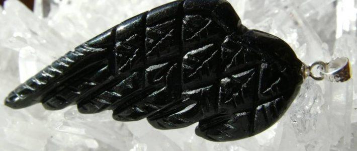 Onyx Fluegel